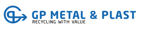 GP Metal logo